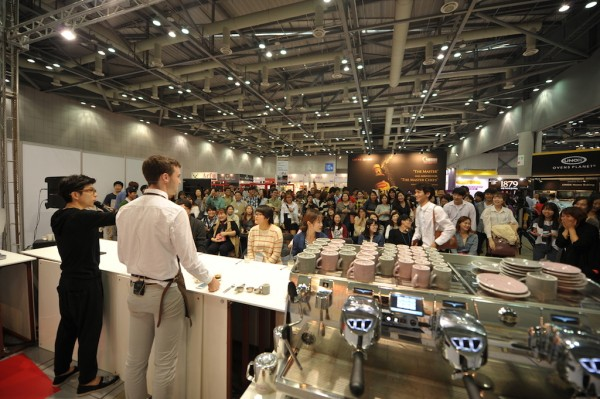 Major Changes Coming to the 2016 World Barista Championship