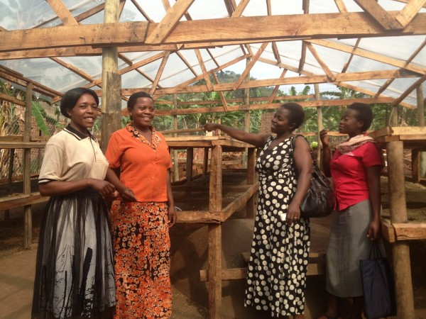 womens coffee cooperative union