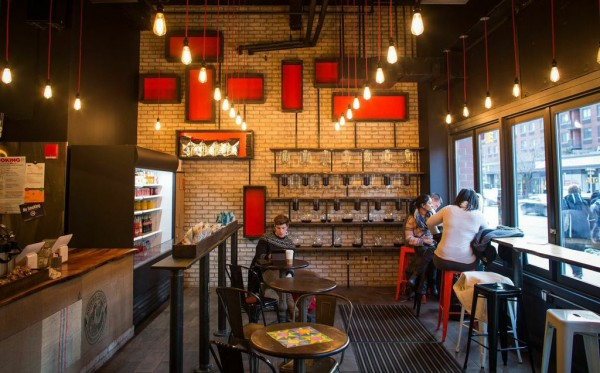 Long Island City's Coffeed Opens in Manhattan and Seoul, More Coming