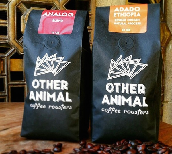 Now Roasting in South Philadelphia's Point Breeze: Other Animal
