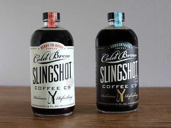 slingshot coffee raleigh