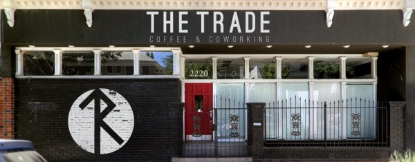 The Trade Coffee and coworking Sacramento