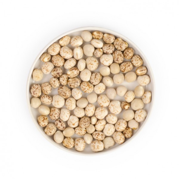 lupine beans.