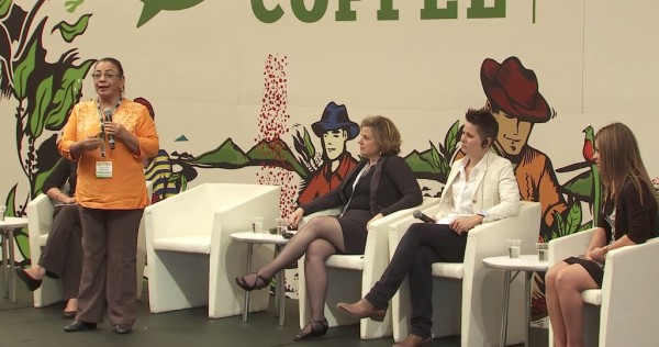 Four Women From Different Sides of Coffee Industry Talk Gender Equity