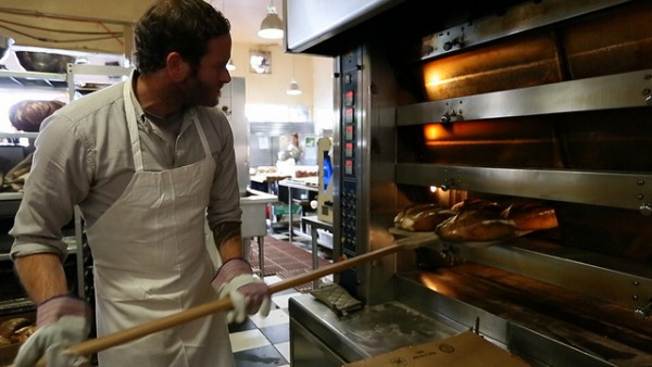 Blue Bottle and Acclaimed SF Bakery Tartine Joining Forces