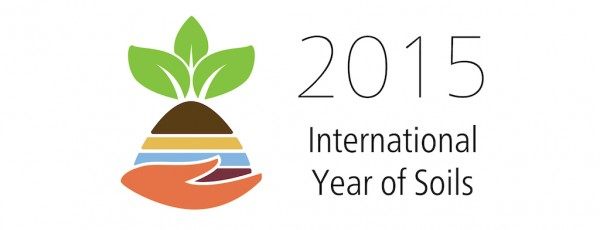 2015 international year of soils
