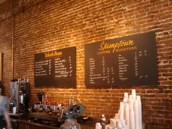 Stumptown Coffee Majority Stakeholder TSG May Be Negotiating Sale