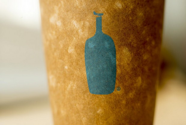 Blue Bottle Coffee Shedding Wholesale Business as Retail Expands
