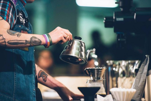 New York Coffee Festival and World Coffee Portal CEO Forum to Debut in September