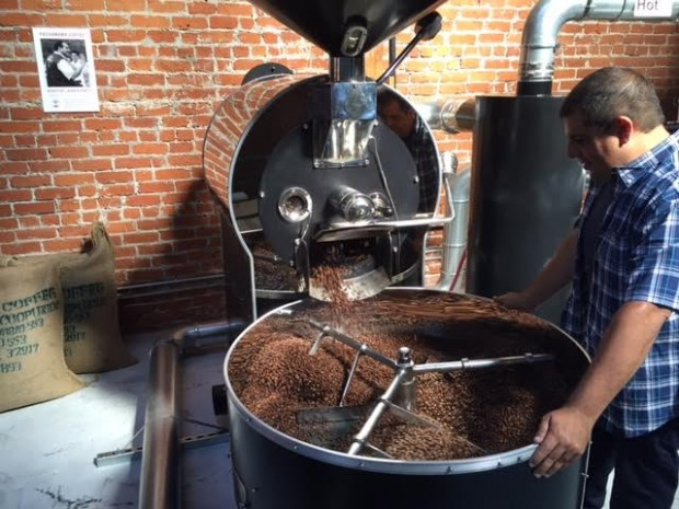 Now Roasting in Sacramento: Pachamama Coffee Cooperative