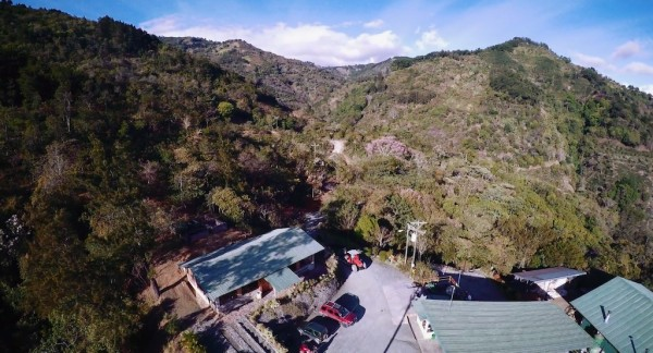 Exploring Renowned Microlot Estate Rio Jorco in Tarrazu, Costa Rica