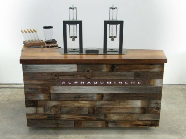Steampunk-Maker Alpha Dominche Announces Global Expansion Effort