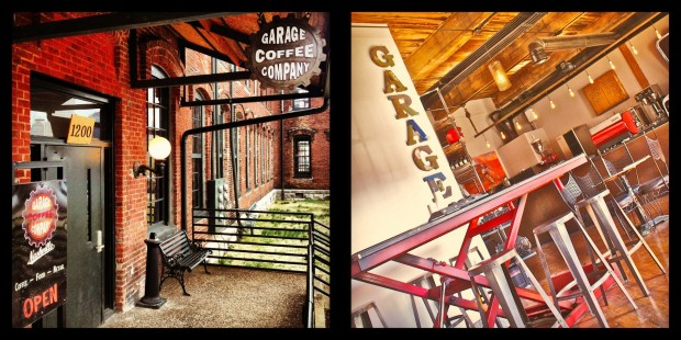 garage coffee company