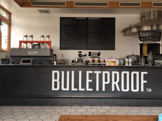 Butter-in-Coffee Company Bulletproof Secures $9 Million Investment