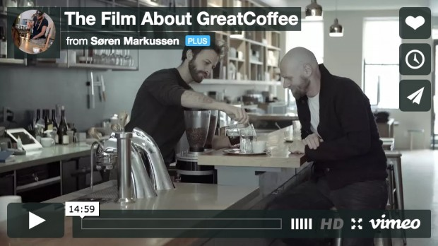 Promotional Coffee Videos Are Like Works of Art These Days