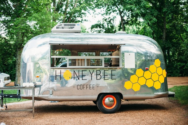 Honeybee coffee knoxville