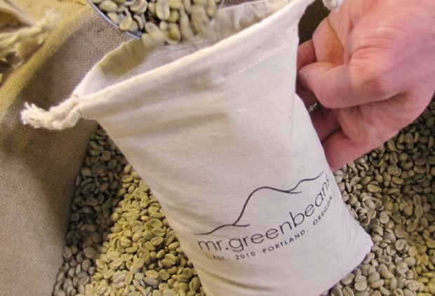 Mr. Green Beans: The Home-Roasting Resource That Spawned a Professional Collective
