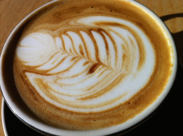 How Much Is Latte Art Really Worth? A Whole Lot, New Study Says