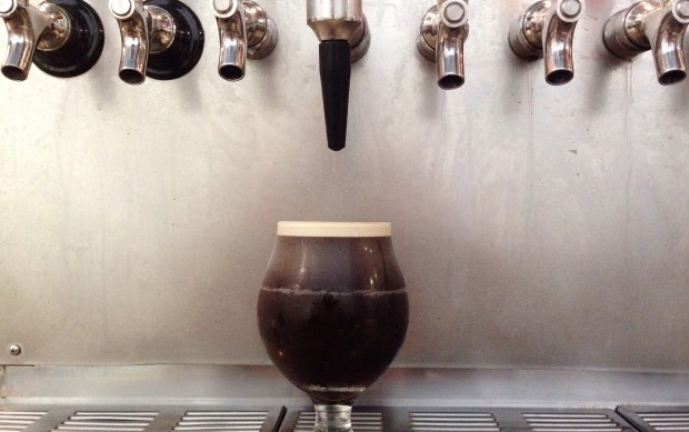 The Beerspresso: A Hoppy Marriage of Iced Coffee and Beer at Atlanta's Taproom
