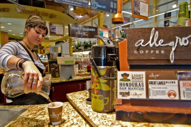 Coffee is the Sad Face of Whole Foods' New Loss Leader Strategy