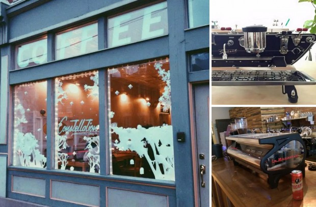 Galvanizing Steel City's Coffee Community with Pittsburgh Specialty Coffee Week
