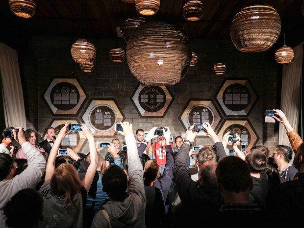 World Aeropress Championship Seeking National and Regional Hosts