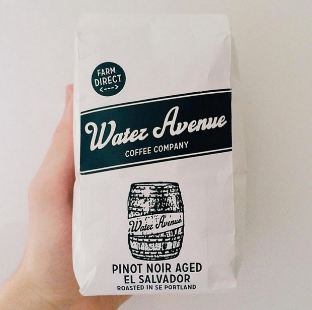 Photos courtesy of Water Avenue Coffee