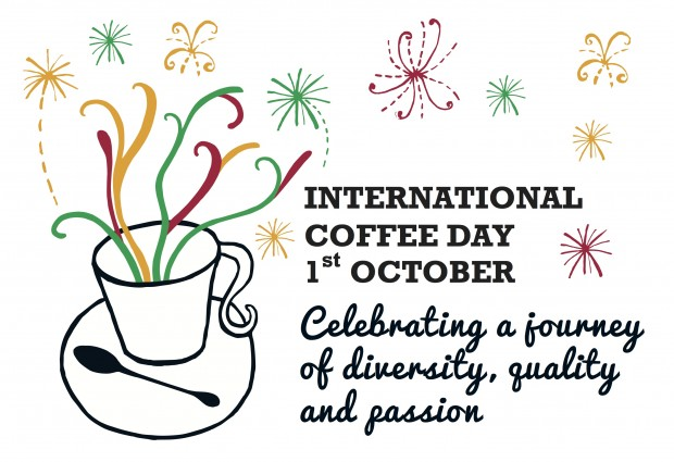 International Coffee Day Matters on Fundamental Human Levels