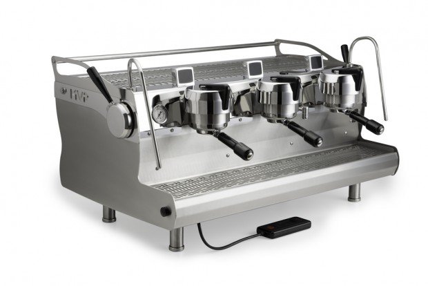 Synesso Launches Variable, Programmable MVP Espresso Machines