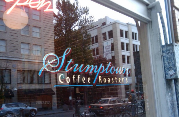 Peet's Coffee & Tea Acquiring Stumptown Coffee Roasters
