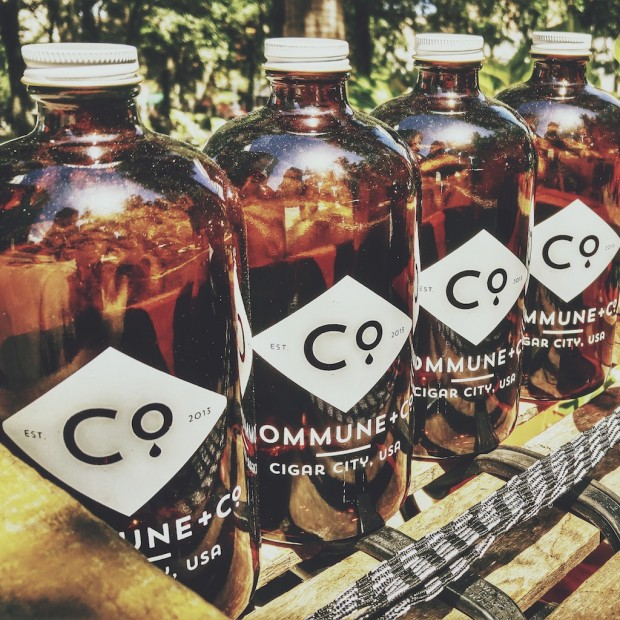 commune and co