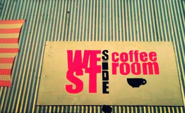 West Side Coffee Room's Mission: Serve the Alamo City