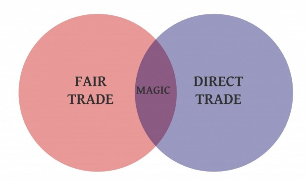 Apples and Oranges: How We Compare Direct Trade to Fair Trade