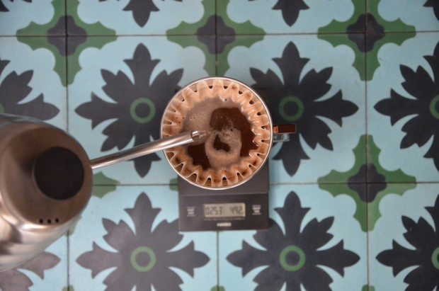 Tipico Coffee Finds Hearth and Home in Buffalo, NY