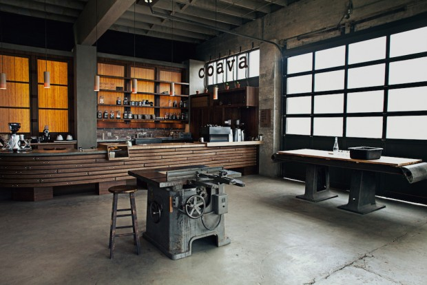 Coava Coffee's Quality Quest Reaching New Portland Roastery
