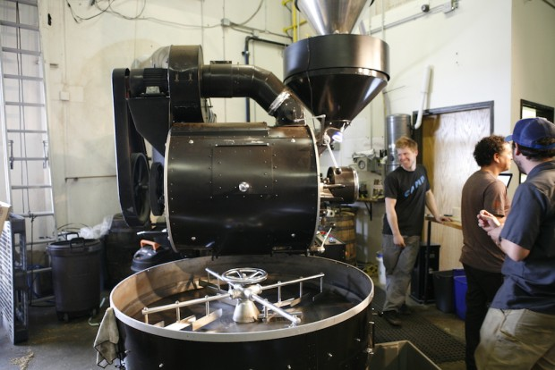 Bold Moves in Boulder for Growing Ozo Coffee Company