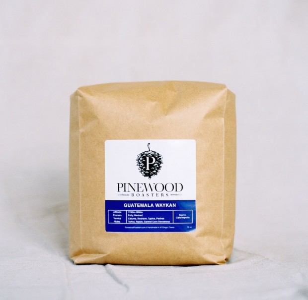 pinewood coffee