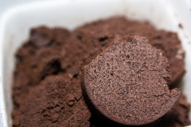 The Many Ways in Which Coffee Waste Was Diverted in 2015