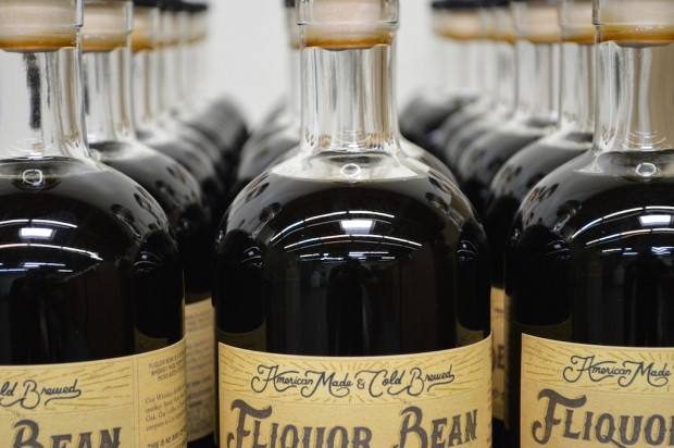 LA-Based Coffee-Whiskey Maker Fliquor Bean Expands to NY