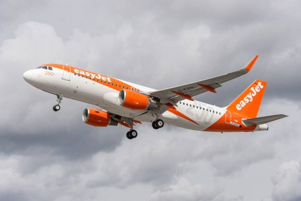 Budget Airline EasyJet Applying Low-Cost Approach to Coffee with Plans for 30 Shops