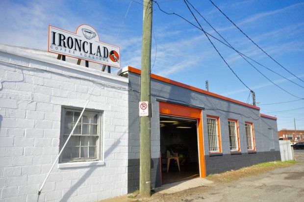 Richmond Now Has an Ironclad Guarantee of Good, Honest Coffee