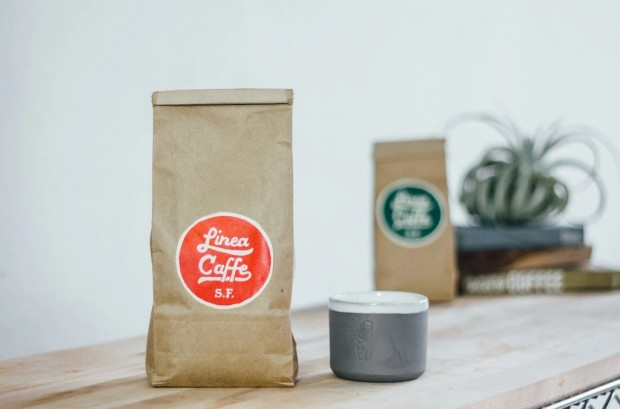 Unpacking Coffee with Kandace and Ray: Linea Caffe