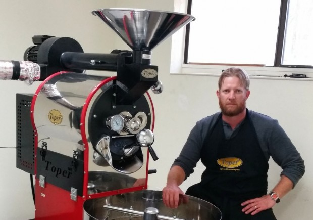 Lynnhaven Coffee Drops Anchor in Virginia Beach