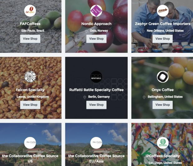 Cropster Introduces 'Shops' Platform for Green Traders and Buyers