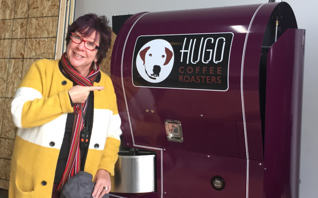 Hugo Coffee Park City