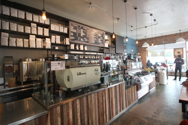 L.A.'s Groundwork Coffee Co. Acquires Longtime Portland Roaster Kobos Coffee