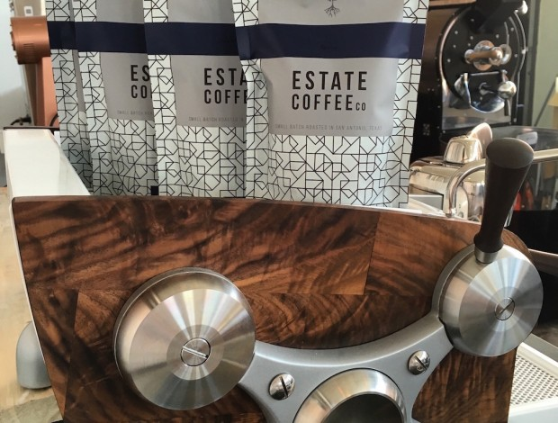 Estate Coffee Co. Makes a Home in San Antonio, Texas