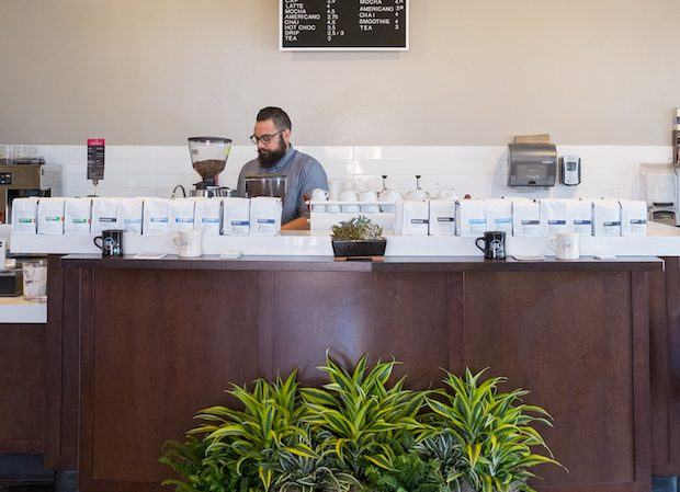 Hidden House Coffee Reveals Itself with Three New O.C. Shops