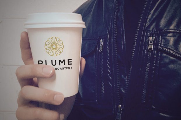plume coffee buffalo