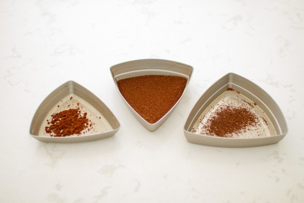 Sieving is Believing: The Rafino System Seeks a Particular Perfection
